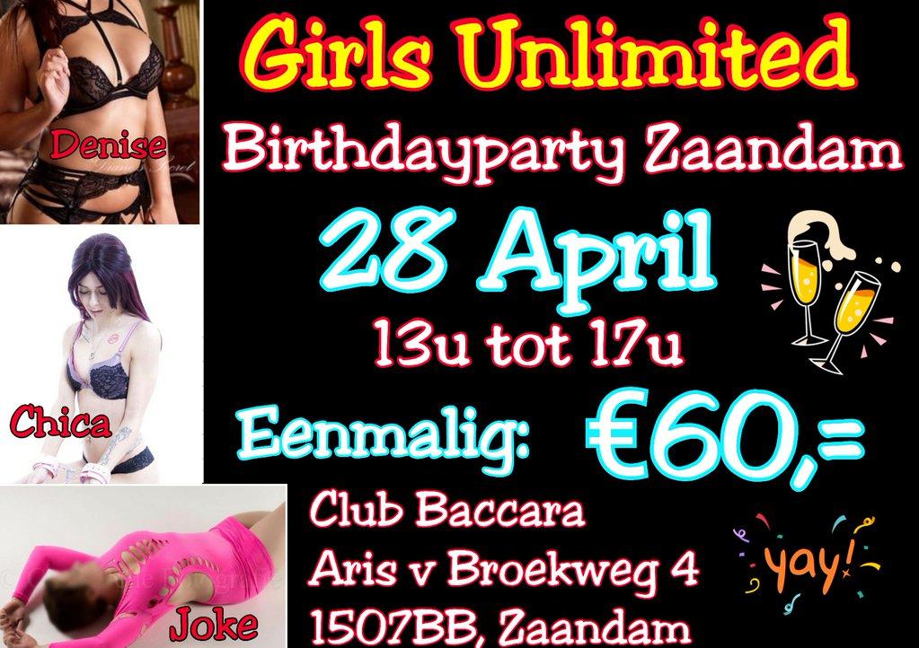 club bdsm voorlegging in Zaandam