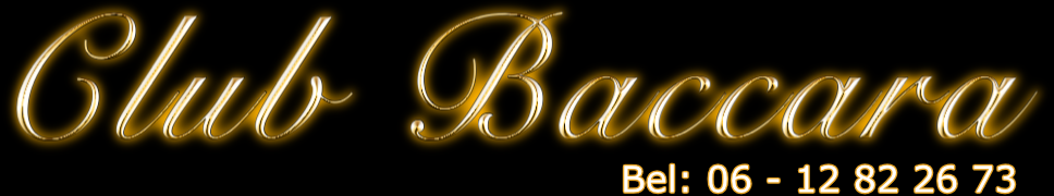 Sexclub Baccara Zaandam | Meest luxe kamers en sexy dames