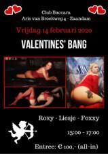gangbang-Baccara-club-14-februari-2020