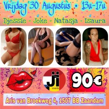 gangbang-ji-events-Baccara-club-30-augustus-2019